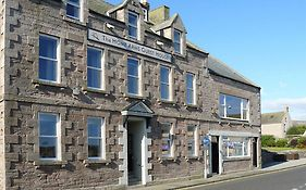 Home Arms Eyemouth