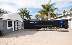 Beach Haven Inn San Diego Ca