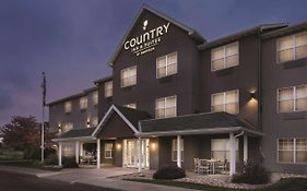 Country Inn And Suites Waterloo