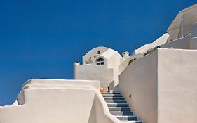 Canaves Oia Suites & Spa Oia (santorini) 5* Greece
