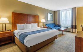 Comfort Inn Conference Center Bowie United States