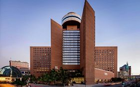 Hyatt Regency Indianapolis At State Capitol Hotel United States