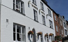 Manor Hotel Exmouth