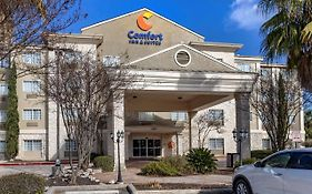 Comfort Inn & Suites Texas Hill Country Boerne Tx