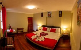 Inka Club Hostel Cusco