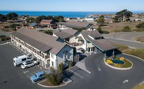 Emerald Dolphin Inn Fort Bragg Ca