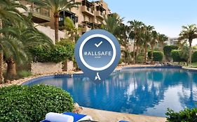 Movenpick Resort & Residence Aqaba 5*