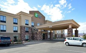 Page Holiday Inn Express