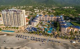 Zuana Beach Resort Santa Marta Colombia