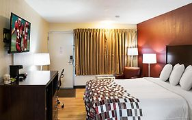 Red Roof Inn Indianapolis Castleton