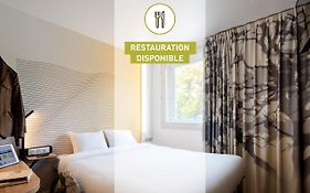 Hotel Cergy Saint Christophe