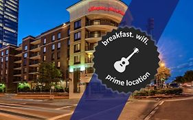 Hampton Inn & Suites Nashville Downtown  United States