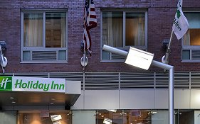 Holiday Inn in New York City Times Square