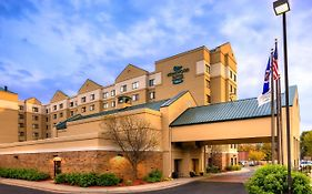 Homewood Suites Minneapolis Mall of America