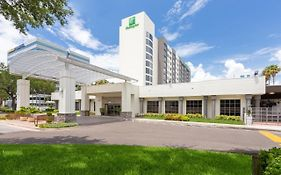 Tampa Westshore Holiday Inn