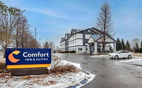 Comfort Inn & Suites Liverpool, Ny photos Exterior
