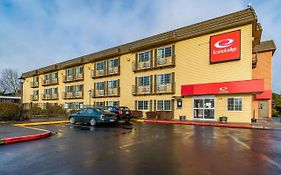 Econo Lodge Corvallis