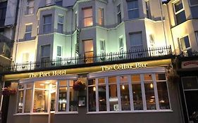 The Port Hotel
