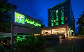 Holiday Inn Bournemouth  4* United Kingdom