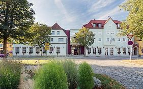 Hotel Rappen Rothenburg