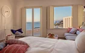 Boheme Mykonos Town - Small Luxury Hotels Of The World (Adults Only)