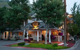Parkway Inn Jackson Hole Wyoming