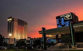 Hard Rock Hotel And Casino Tulsa Ok