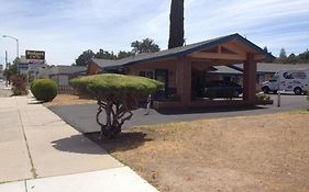 Town House Motel Paso Robles Ca