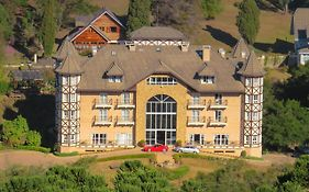 Hotel Carballo Campos do Jordao