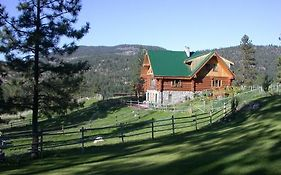 Wildhorse Mountain Guest Ranch Bed & Breakfast Bed & Breakfast Summerland
