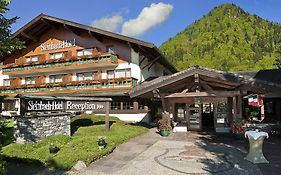 Steinbach Hotel Ruhpolding