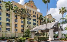 Comfort Suites Maingate East Kissimmee Fl