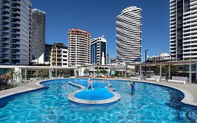 Ultiqa Beach Haven On Broadbeach Hotel Gold Coast Australia