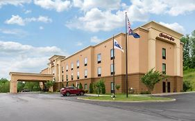Hampton Inn Meadville Pa