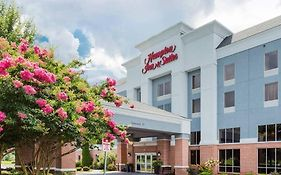 Hampton Inn And Suites Fruitland