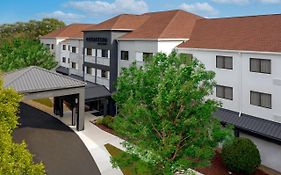 Courtyard by Marriott Tallahassee North i 10 Capital Circle