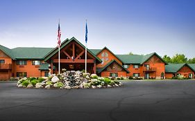 Comfort Inn And Suites Hayward Wi