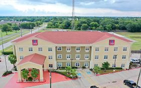 Comfort Suites Tomball photos Exterior