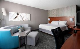 Marriott Courtyard Camarillo