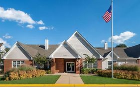 Residence Inn Fairfax Fair Lakes