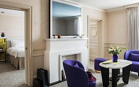 Hotel Scribe Paris France