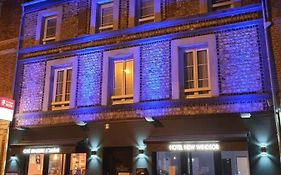 Hotel New Windsor Etretat