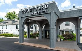 Courtyard Marriott University Winston Salem