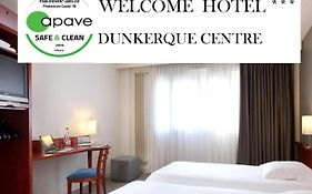 Hotel Welcome Dunkerque