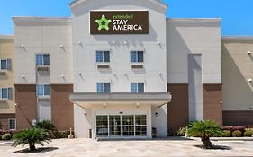 Extended Stay America - Lawton - Fort Sill photos Exterior