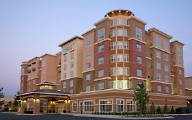 Hyatt House Richmond-West