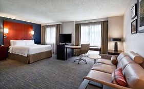 Marriott Residence Inn Annapolis Md