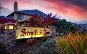 The Stratford Inn Ashland Or