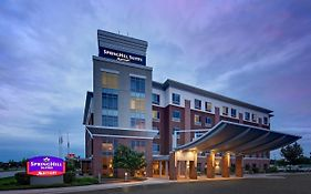 Springhill Suites Green Bay Wi