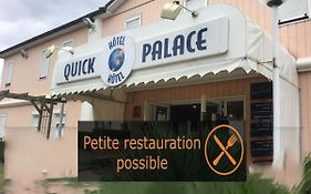 Hotel Quick Palace Auxerre